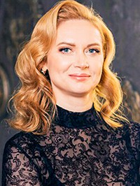 Russian woman Kristina from Smolensk, Russia