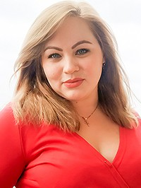 Russian Bride Anna from Nikolaev, Ukraine