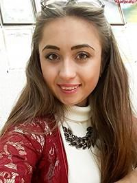 Russian woman Oksana from Kirovograd, Ukraine