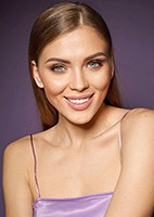 Russian single Yulia from Barcelona, Spain
