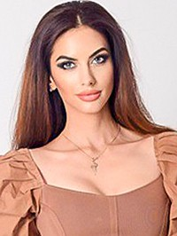 Russian woman Svetlana from Kharkov, Ukraine