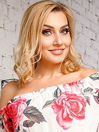 Russian single woman Nataliya from Lubny, Ukraine