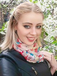 Victoria from Krasnodar, Russia