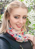 Russian single Victoria from Krasnodar, Russia