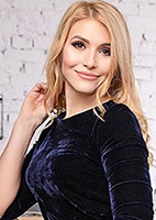 Russian single Svetlana from Lubny, Ukraine
