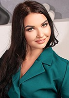 Russian single Irina from Lubny, Ukraine