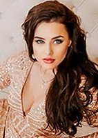Russian single Elena from Mukachevo, Ukraine