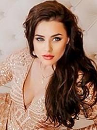 Elena from Mukachevo, Ukraine