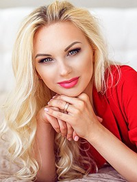 Russian woman Anastasia from Kherson, Ukraine