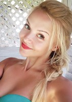 Russian single Yulia from Shostka, Ukraine