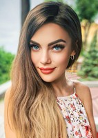 Russian single Anna from Zaporozhe, Ukraine