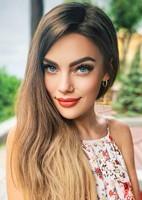 Russian single Anna from Zaporozhe, Ukraine