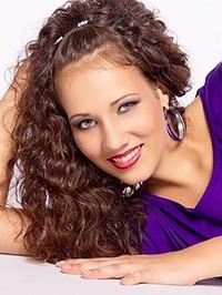Russian woman Aleksandra from Zaporozhye, Ukraine