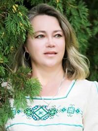 Russian woman Irina from Khmelnitskyi, Ukraine