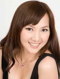 Asian woman Shujie (Jie) from Nanning, China