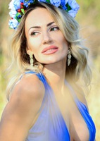 Russian single Elena from Berdyansk, Ukraine