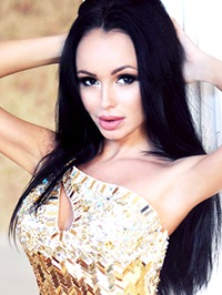 Single Oksana from Nikolaev, Ukraine