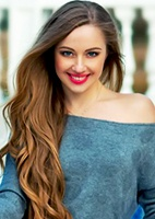 Russian single Svetlana from Kherson, Ukraine