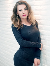 Russian Bride Lilia from Melitopol, Ukraine
