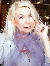 Russian woman Nadezhda from Saint Petersburg, Russia