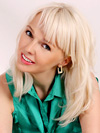 Russian single woman Dana from Kiev, Ukraine