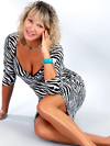 Russian single woman Zoya from Kiev, Ukraine