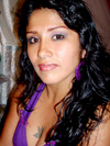 Latin woman Betsy from Lima, Peru