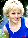Russian Bride Inna from Khmelnitskyi, Ukraine