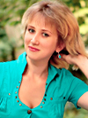 Russian single woman Oksana from Khmelnitskyi, Ukraine