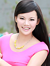 Asian Bride ChongYing from Nanning, China