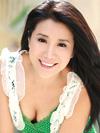 Asian woman Hairong from Nanning, China