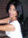 Latin woman Katherine from Cali, Colombia