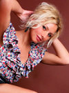 Russian single woman Elena from Khmelnitskyi, Ukraine