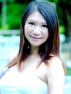 Asian Bride Ling from Beihai, China