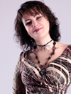 Russian single woman Natalia from Khmelnitskyi, Ukraine