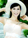 Asian Bride Xueming from Beihai, China