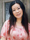 Asian Bride Wei from Beihai, China