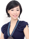 Asian woman Shumei from Nanning, China