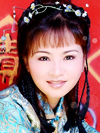 Asian woman Tian from Nanning, China