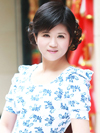 Asian single woman Tang from Nanning, China