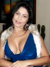 Latin woman Maria from Medellin, Colombia