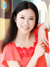 Asian Bride XiaYi from Yiwu, China
