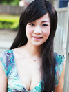 Asian Bride Min from BeiHai, China