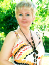 Russian Bride Ludmila from Ternopol, Ukraine