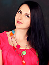 Russian single woman Natalia from Kiev, Ukraine