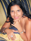 Latin woman Diana Milena from Cali, Colombia