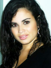 Latin single woman Natalia from Bogota, Colombia