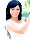 Asian single woman Fang from Nanning, China