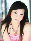 Asian Bride WanJun from Nanning, China