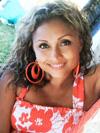 Latin woman Karina from Panama City, Panama